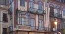 Palacio La China