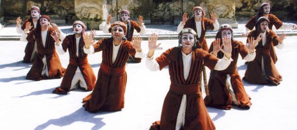 Festival Grecolatino