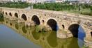 Miniatura Puente Romano Guadiana