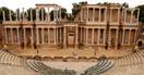 Miniatura Teatro Romano